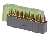 Plano Коробка 20 патронов .220 Swift, .243 Win, .257 Roberts, .270WSM, .300WSM, .243Win, .308W