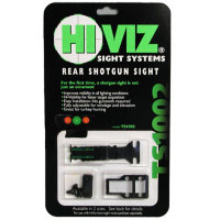 Целик HiViz Double Dot Rear Sight узкий (арт. TS2002)