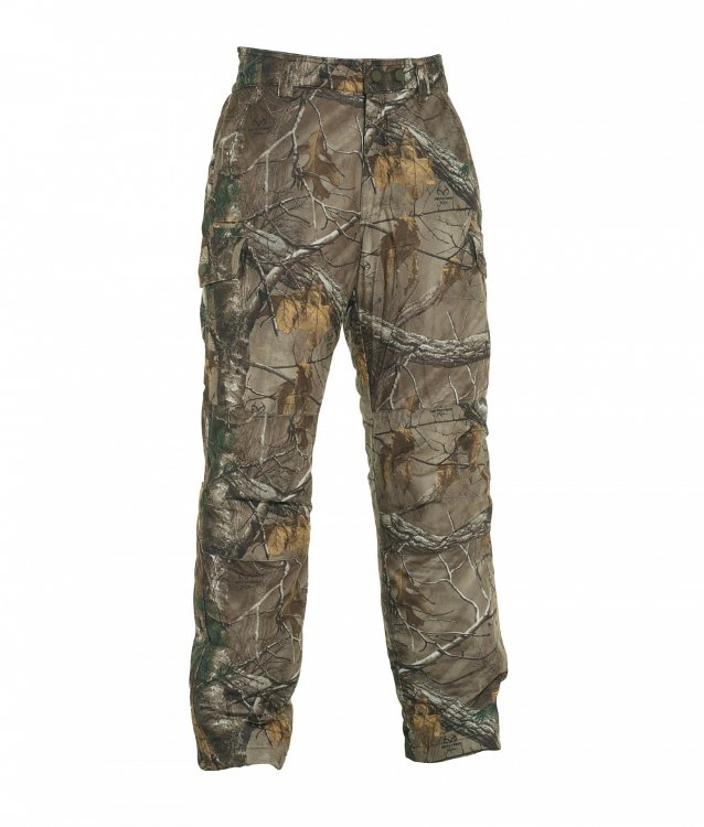 Брюки Deerhunter Rusky 2.G Realtree Xtra Green (арт. 3050-55)